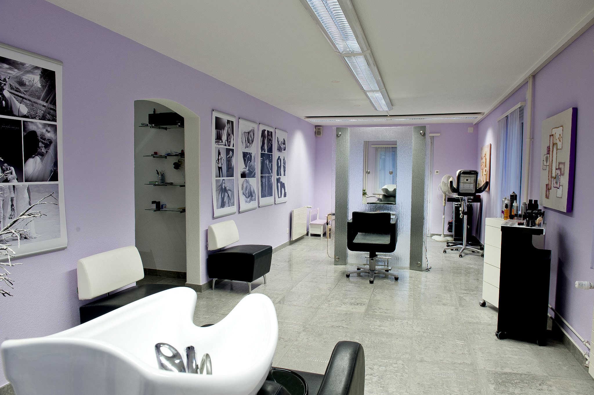 Coiffeur - hair fashion Marisa - Wohlen AG